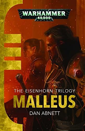 9781849709620: Malleus (Eisenhorn)