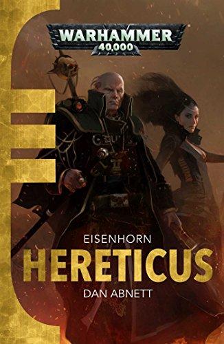9781849709651: Hereticus (Gaunts Ghosts Eisenhorn 3)