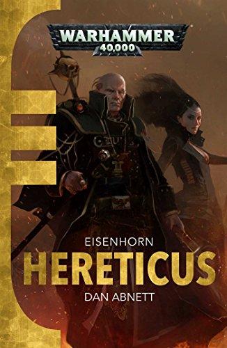 9781849709668: Hereticus (Eisenhorn)