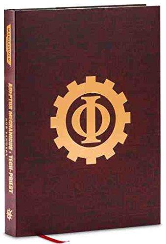 9781849709699: Adeptus Mechanicus: Tech-Priest (Super Limited Edition)