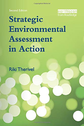Strategic Environmental Assessment in Action (Paperback)