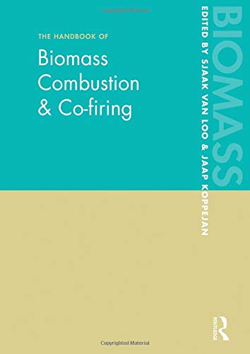 9781849711043: The Handbook of Biomass Combustion and Co-firing