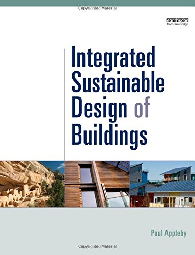 9781849711173: Integrated Sustainable Design of Buildings