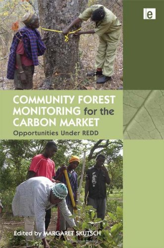 9781849711364: Community Forest Monitoring for the Carbon Market: Opportunities Under REDD