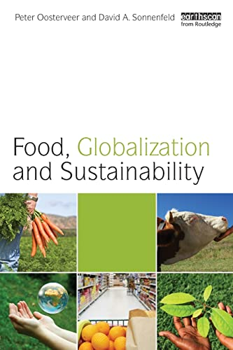 9781849712613: Food, Globalization and Sustainability