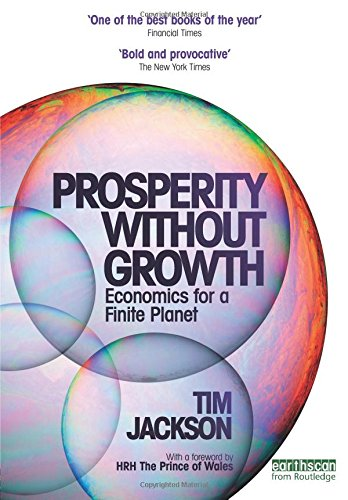 9781849713238: Prosperity Without Growth: Economics for a Finite Planet