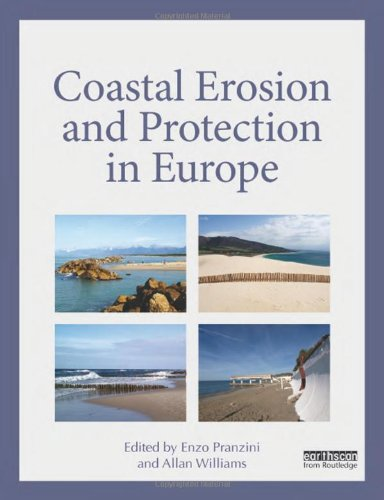 9781849713399: Coastal Erosion and Protection in Europe