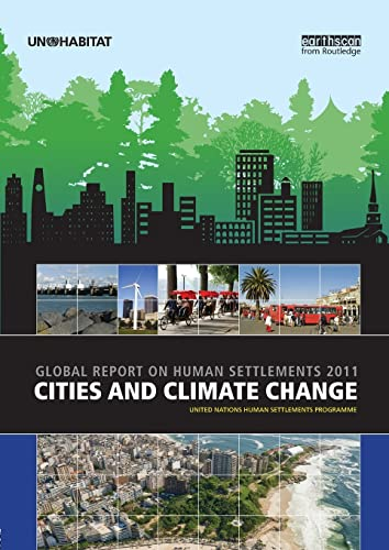 9781849713719: Cities and Climate Change: Global Report on Human Settlements 2011