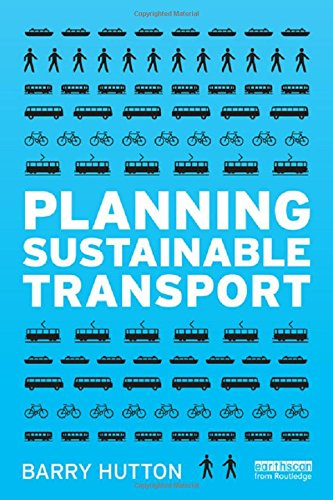 9781849713900: Planning Sustainable Transport