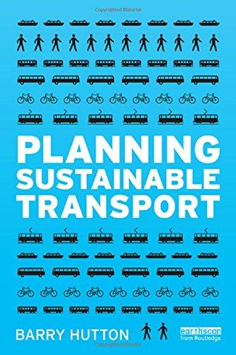 9781849713900: Planning Sustainable Transport