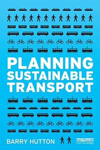 9781849713917: Planning Sustainable Transport