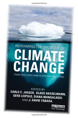 Reframing the Problem of Climate Change: Klaus Hasselmann, Carlo
