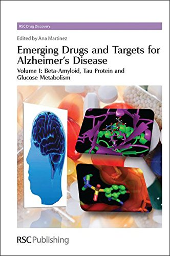 9781849730631: Emerging Drugs and Targets for Alzheimer's Disease: Volume 1: Beta-Amyloid (RSC Drug Discovery)