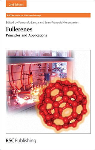 9781849731362: Fullerenes: Principles and Applications (Nanoscience & Nanotechnology Series)