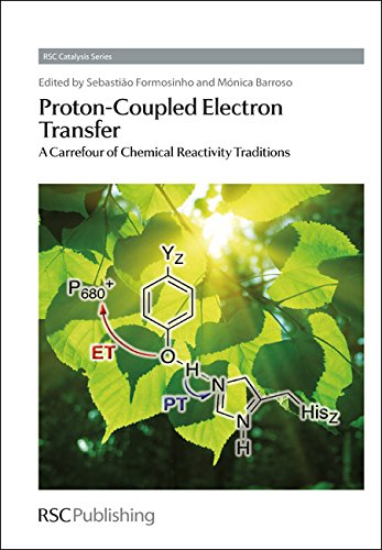 Proton-Coupled Electron Transfer: A Carrefour of Chemical: Formosinho, SebastiOo [Editor];