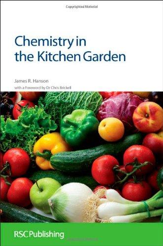 9781849733236: Chemistry in the Kitchen Garden: RSC