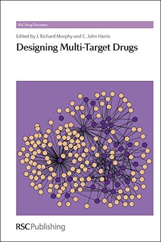 9781849733625: Designing Multi-Target Drugs: RSC (Drug Discovery)