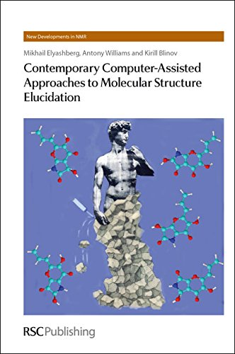 9781849734325: Contemporary Computer-Assisted Approaches to Molecular Structure Elucidation (New Developments in NMR)