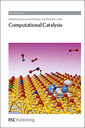 9781849734516: Computational Catalysis: RSC (Catalysis Series)