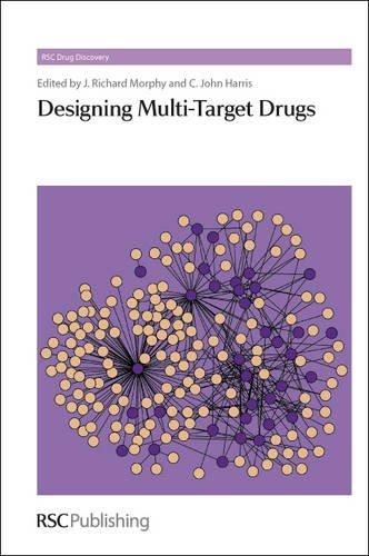9781849734912: Designing Multi-Target Drugs (RSC Drug Discovery)