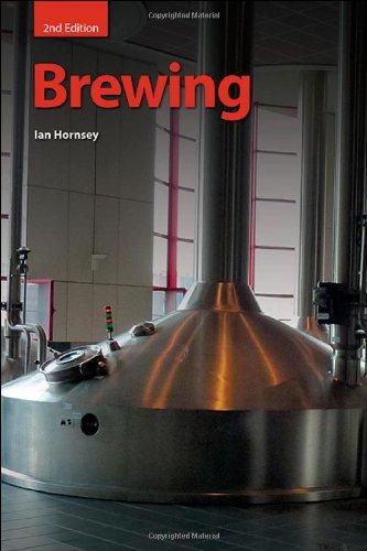 9781849736022: Brewing (RSC Paperbacks)