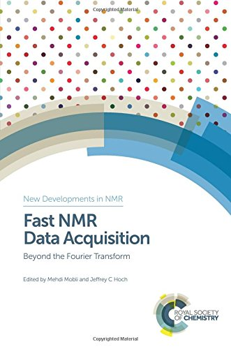 9781849736190: Fast NMR Data Acquisition: Beyond the Fourier Transform (New Developments in NMR)