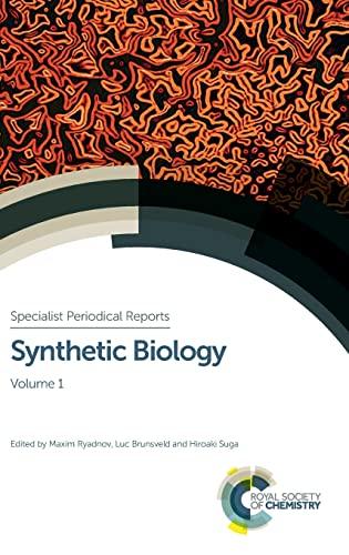 Synthetic Biology (Hardback)