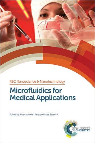 9781849737593: MICROFLUIDICS FOR MEDICAL APPL