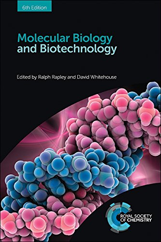 9781849737951: Molecular Biology and Biotechnology