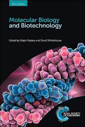 9781849737951: Molecular Biology and Biotechnology