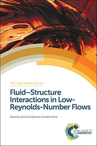 Fluid-Structure Interactions in Low-Reynolds-Number Flows (Hardback)