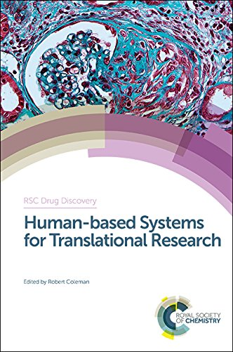 9781849738255: Human-based Systems for Translational Research (Drug Discovery)