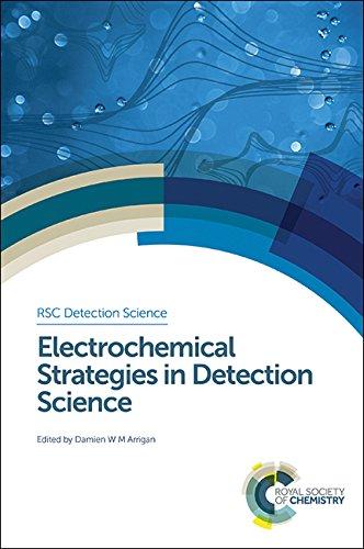 Electrochemical Strategies in Detection Science (Hardback)
