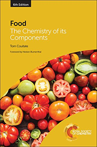 9781849738804: Food: The Chemistry of its Components