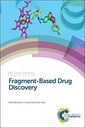 9781849739085: Fragment-Based Drug Discovery