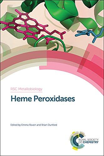 9781849739115: Heme Peroxidases