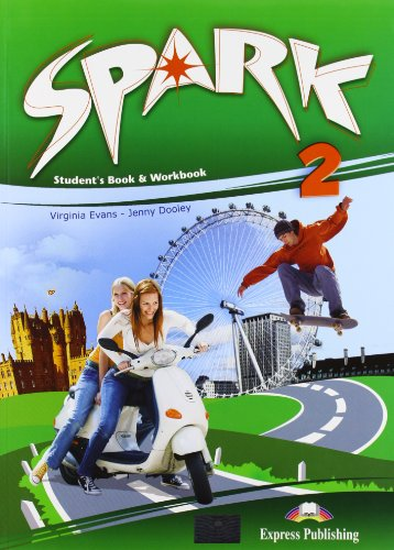 9781849740487: Spark 2 Student's Pack 1 (Italy)
