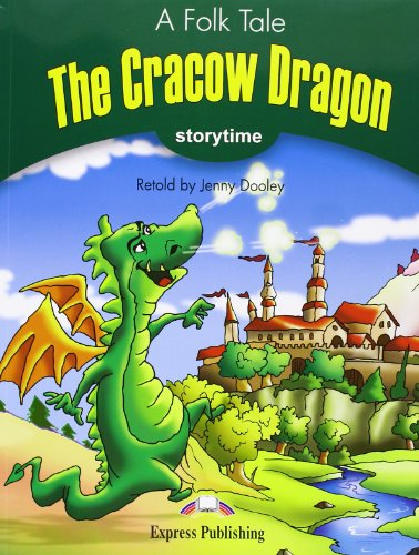 9781849741033: The Cracow Dragon Storytime Student's Pack 1