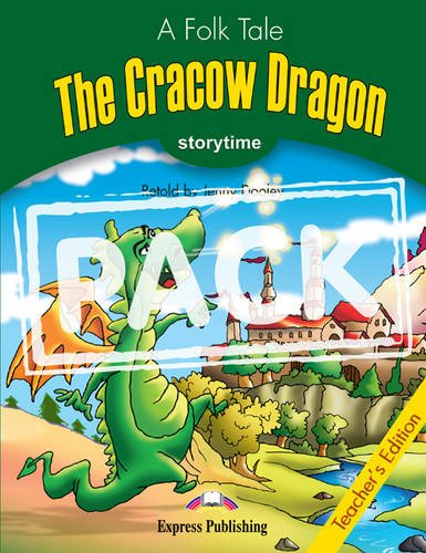 9781849741057: The Cracow Dragon Storytime Teacher's Pack 1