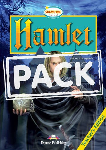 9781849741279: Hamlet Showtime: Teacher's Pack