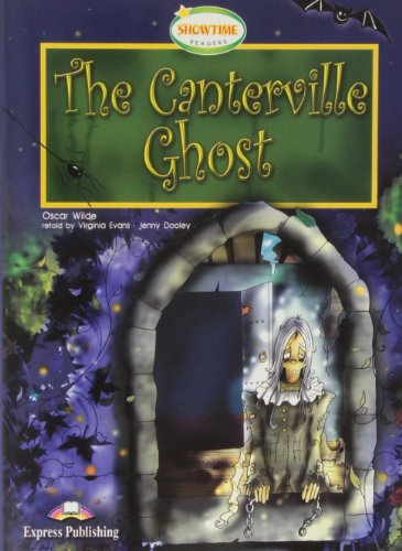 9781849741644: The Canterville Ghost Showtime Student's Pack