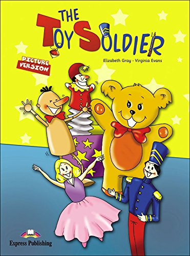 9781849741828: The Toy Soldier Set with Multi-rom PAL (audio CD/DVD)