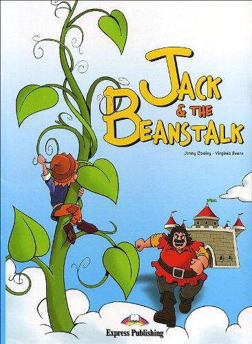 9781849742122: Jack & the Beanstalk Set with Multi-rom PAL (audio CD/DVD)