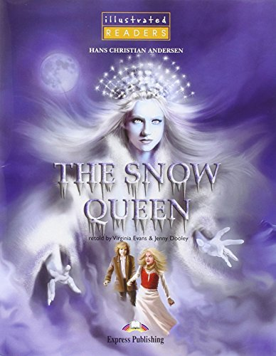 The Snow Queen Illustrated Set with Multi-rom PAL (9781849742269) by Agapea