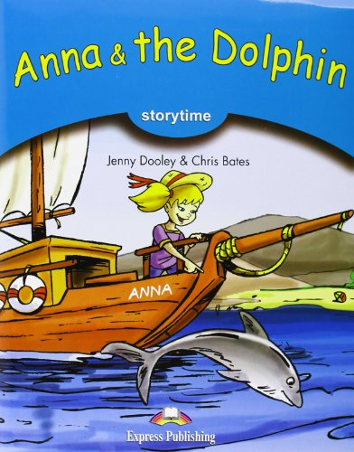 9781849742900: Anna & the Dolphin Set with Multi-rom PAL (Audio CD/DVD)