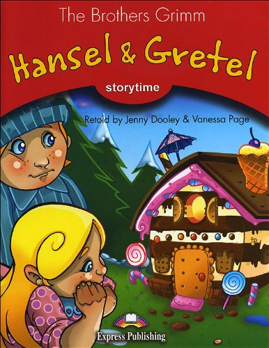 9781849743723: Hansel & Gretel Set with Multi-rom Pal (audio CD/DVD)