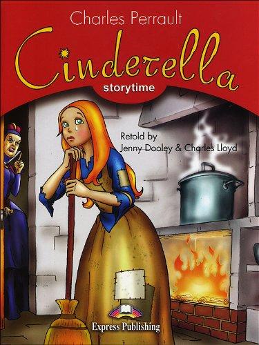 9781849743907: Cinderella Set with Multi-rom PAL (audio CD/DVD)