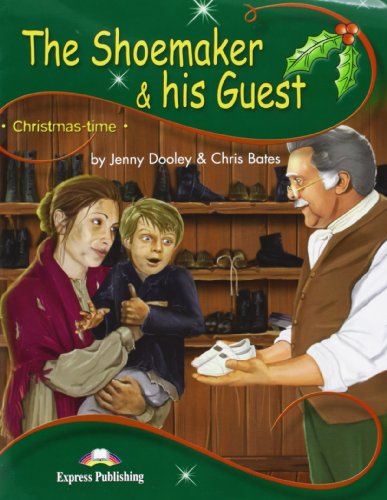 9781849744003: The Shoemaker and His Guest