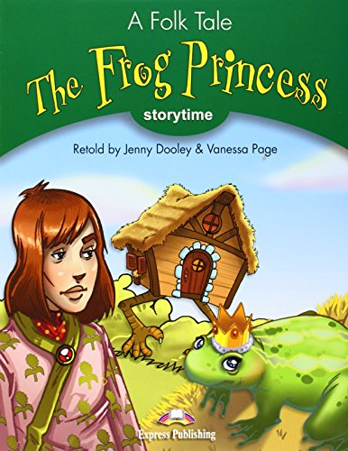 9781849744331: The Frog Princess Set with Multi-rom PAL (Audio CD/DVD)