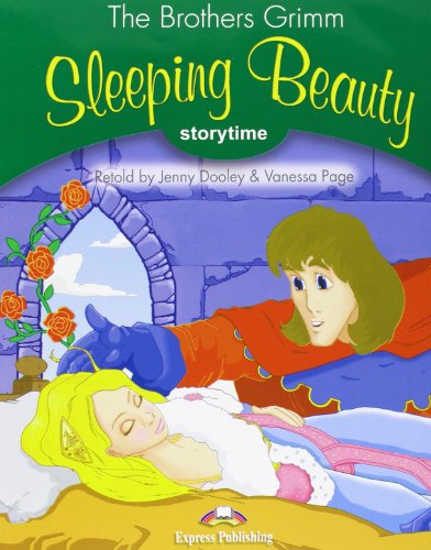 9781849744454: Sleeping Beauty